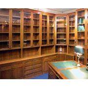 Мебель для библиотек в россии - цены, фото, отзывы, купить м.