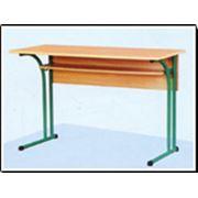 Производство мебели для учебных заведений