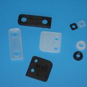 Изделия из пластика и полимеров для строительства