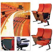 Кресла для залов заседанийконференц-залов фото