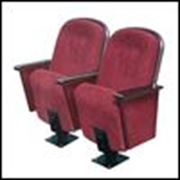 Кресло театральное Вена фото