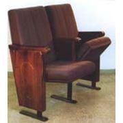 Кресло для зрительных залов К-45-П фото
