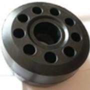 Детали и узлы для горно-шахтного оборудования, Колесо КМЦ 260, КМЦ 320 фото