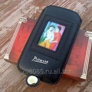 Ключница с миниатюрой Picasso Влюбленные