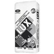 """Штукатурка цементная универсальная LUX """"Тайфун"""", 25 кг"""