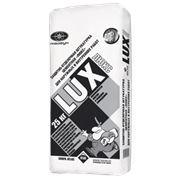 LUX Цементная штукатурка , 25кг 1п=42шт