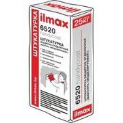 """Ilmax 6520 handycoat Штукатурка (фактура """"моделируемая""""). фото"""