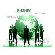 Бизнес-план курсовая фото