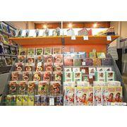 Торговый стеллаж тс13 фото