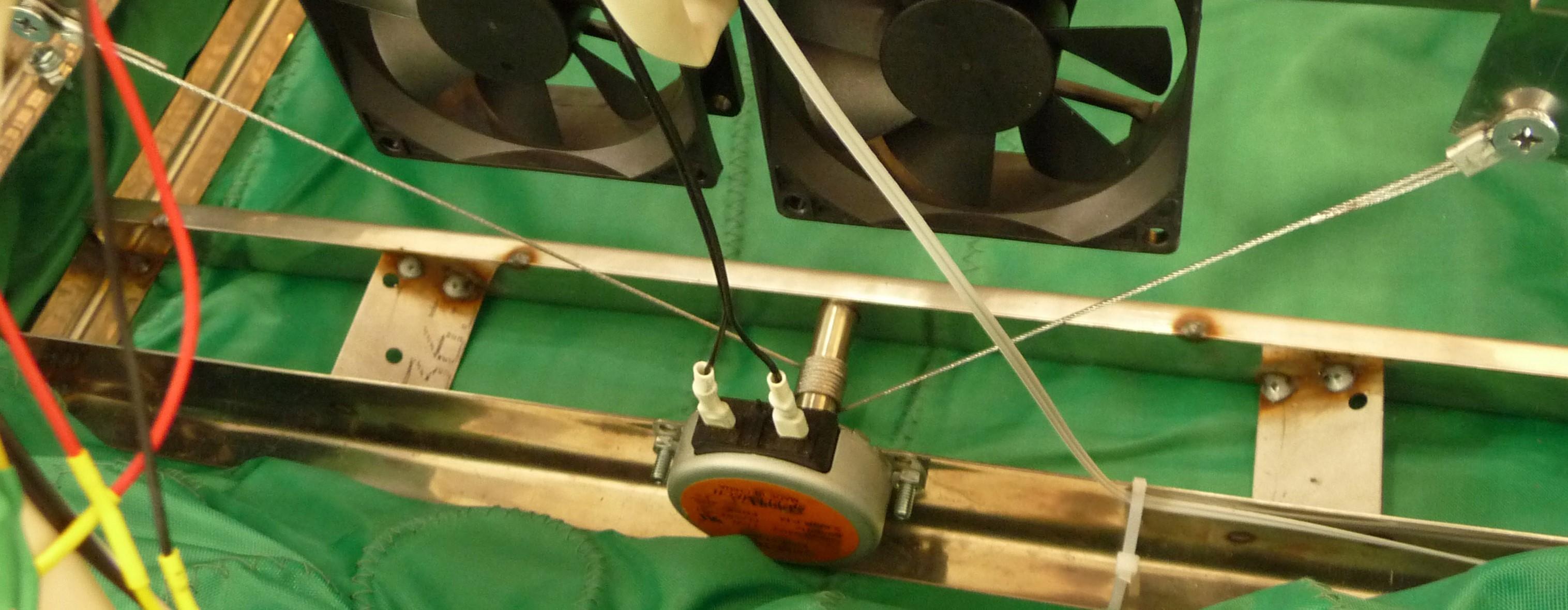 Инкубатор с автоматическим поворотом своими руками