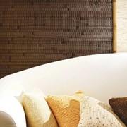 Бамбуковые полотна фото