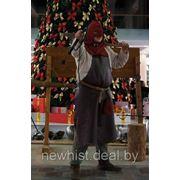 Средневековый палач на праздник Минск, выезд по Беларуси и странам СНГ фото