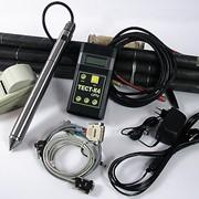 Комплект аппаратуры для статического зондирования грунтов ТЕСТ-К4, полевые лаборатории. фото