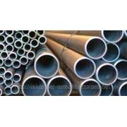 Труба стальная сварная водогазопроводная ВГП Ду 15х2,5 ГОСТ 3262-75 ст. 3 пс/сп