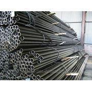 Труба стальная сварная водогазопроводная ВГП Ду 50х3,5 ГОСТ 3262-75 ст. 3 пс/сп