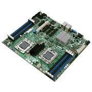 Серверная материнская плата Intel S5500BC фото