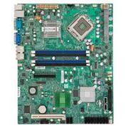 Процессор Intel Xeon серии 3000 фото