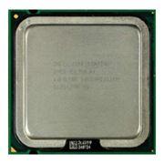 Процессор INTEL PENTIUM E5300 Conroe Socket-775 (26GHz 2MB 800MHz) фото