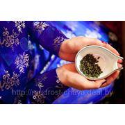 Празднование дня рождения с чайной церемонией и мастер-классом