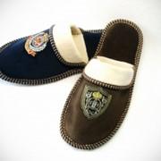 Обувь мужская комнатная фото