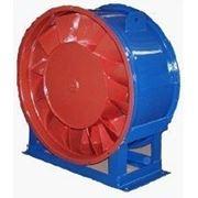 Вентилятор осевой среднего давления В 2,3-130 фото
