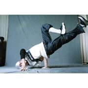 Break dance фото