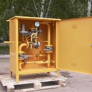 Газорегуляторный пункт блочный ГРПБ фотография