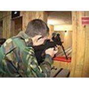 Курсы безопасного обращения с оружием фото