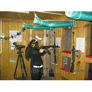 Стрельба из огнестрельного оружия, пристрелка любых типов прицелов фото