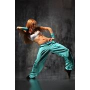 Уроки танцев фото