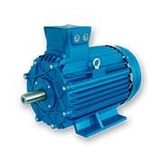 Электродвигатель взрывозащищённый 2В315S2 мощность, кВт 160 3000 об/мин фото