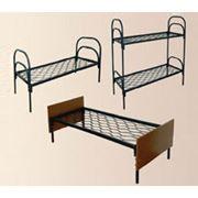 1-2-ярусные кровати и постельные принадлежности фотография