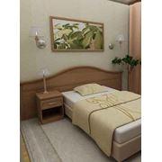 Мебель для гостиниц от изготовителя фото