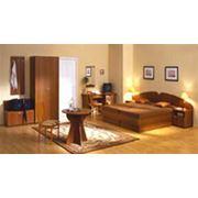 Мебель для гостиниц серия Венеция фото