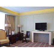 Мебель для гостиницы на заказ по индивидуальному проекту фото