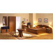 Гостиничная мебель «Венеция» фото