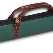 Кофр Master Case K01 R03 1x1 зеленый/экзотик фото