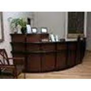 Мебель для гостиничных холлов фото