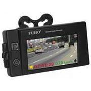 Автовидеорегистратор Fuho Avita SG 1022 (GPS)