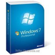 Win Pro 7 32-bit Russian CIS and Georgia 1pk DSP OEI DVD фото