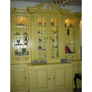 Мебель деревянная в гостиницу