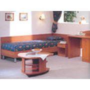 Гостиничная мебель фото