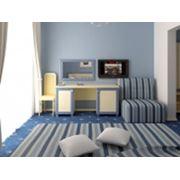 Мебель для гостиниц. фото