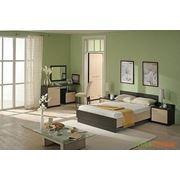 Мебель для гостиниц коллекция Сильвия фото