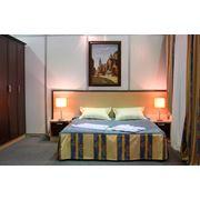 Мебель для гостиниц Стандартные номера фото