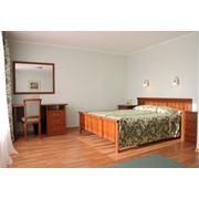 Гостиничная мебель модель Камелия