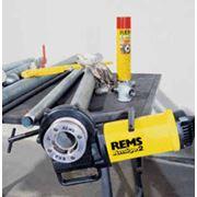Инструмент Rems Амиго 2 для нарезания резьбы фото