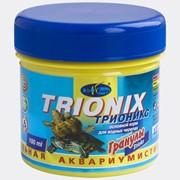 Корм для водных черепах Трионикс 100 мл фото
