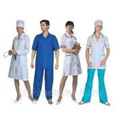 Медицинские костюмы халаты фото