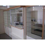 Мебель медицинская и лабораторная. фото